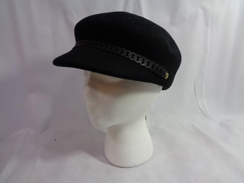 Nine West Felt Newsboy Hat