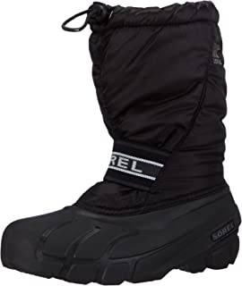 Sorel unisex-child Youth Cub Cold Weather Boot