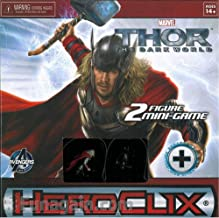Marvel HeroClix: Thor: The Dark World: Mini Game