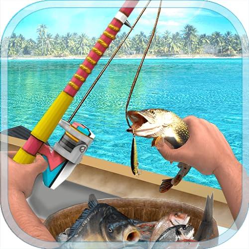 Reel Fishing Simulator 2018 - Ace Fishing