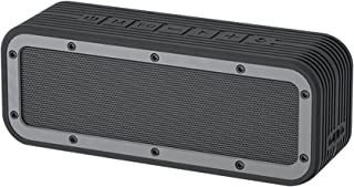 $177 » DFGADF Outdoor Waterproof Wireless Bluetooth Speaker, Portable Card Audio with 50W High-Definition Sound and Bass, High-Po...
