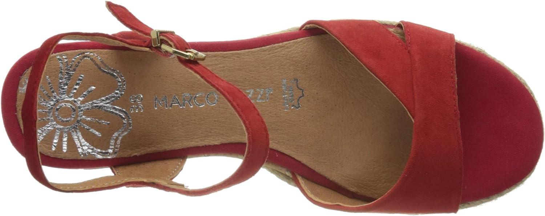 Sandalia con Pulsera Mujer MARCO TOZZI 2-2-28337-24