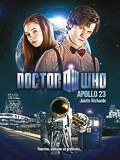 Doctor Who - Apollo 23 (Italian Edition)