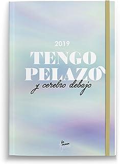 Amazon.es: agenda - Tapa dura