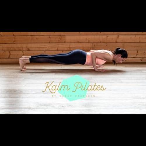 Kalm Pilates