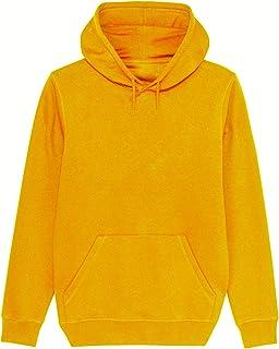 Plain Unisex Pullover Women Hoodie Men Hooded Top Hoodie for Men and Ladies Hooded Sweatshirt