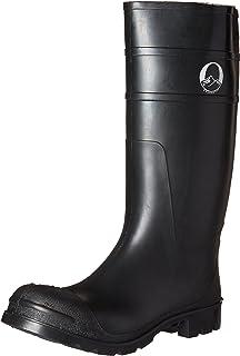 Stansport Steel Toe Knee Boots