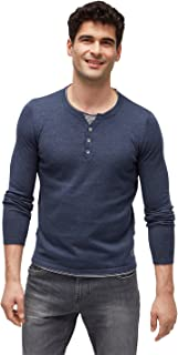 Tom Tailor Injection Henley