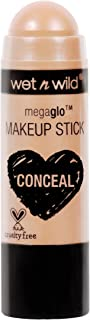 Wet & Wild Megaglo Makeup Stick 807 Follow Your Bisque, 1 Ounce