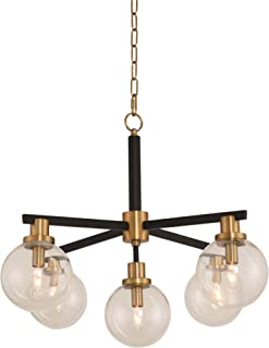 Kalco Lighting 315451BBB 5 Light Pendant