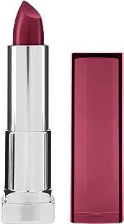 Maybelline New York Color Sensational Smoked Roses Szminka do ust nadaje satynowy efekt, głebokie, nasycone kolory, 325 Du...