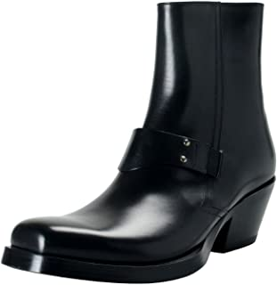 abbb10be390 Amazon.com: Versace - Boots / Shoes: Clothing, Shoes & Jewelry