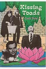 Kissing Toads ペーパーバック