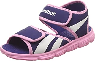 Reebok Boy's Wave Glider Sandals and Floaters