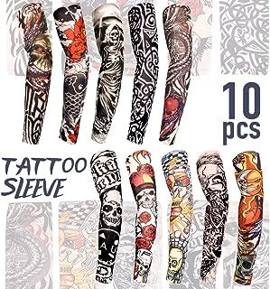 Best fake sleeve tattoos Reviews