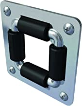 Coxreels 4RB-SS Stainless Steel 4-Way Roller Bracket, 1/4