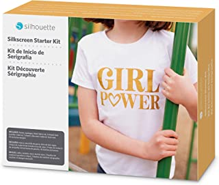 Silkscreen Starter Kit