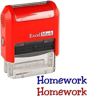 little homework