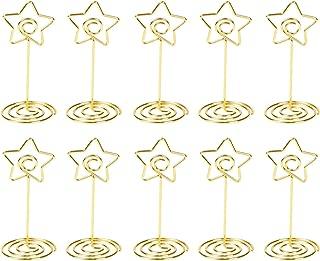 stars id number