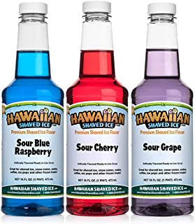 Best most popular snow cone flavors Reviews
