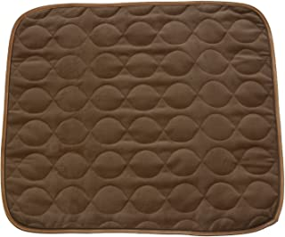 RMS CP-600BW Absorbent Washable Reusable Incontinence Chair Seat Protector Pad, Underpad, 3-Layer Innovative Design, 350 Washes Guarantee, 21