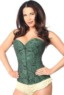 Amazon.com  Plus Size - Bustiers   Corsets   Women  Clothing e3da1f6c6
