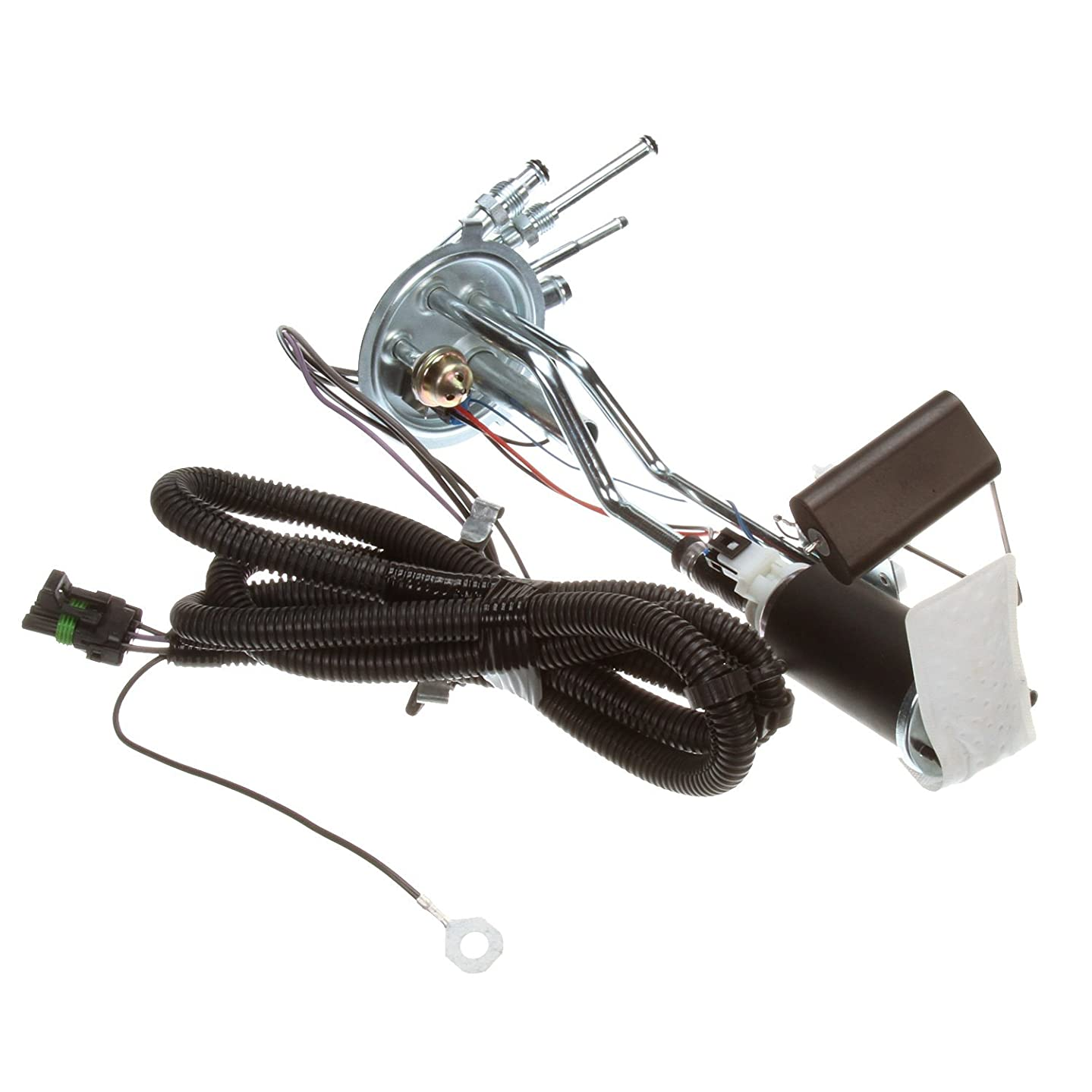 Delphi HP10013 Fuel Pump and Hanger Assembly with Sending Unit