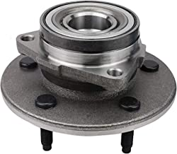 Bodeman - New Front Wheel Hub and Bearing Assembly for 1997 1998 1999 2000 Ford F-150-4 WHEEL/ALL WHEEL DRIVE & NON ABS