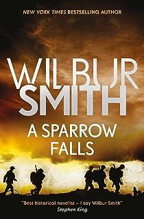 A Sparrow Falls, Volume 3