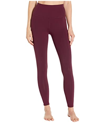 SKECHERS Go Flex Go Walk High-Waist Leggings 2.0 (Winestasting) Women
