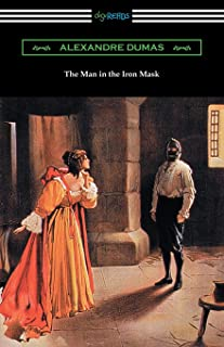 Best man with the iron mask book Reviews
