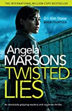 Twisted Lies: An absolutely gripping mystery and suspense thriller