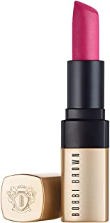 Bobbi Brown Luxe Matte Lip Color - # Rebel Rose 4.5g/0.15oz