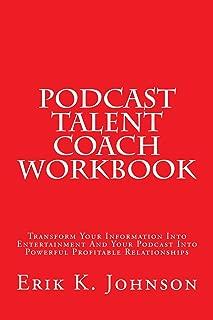 Best podcast talent coach Reviews