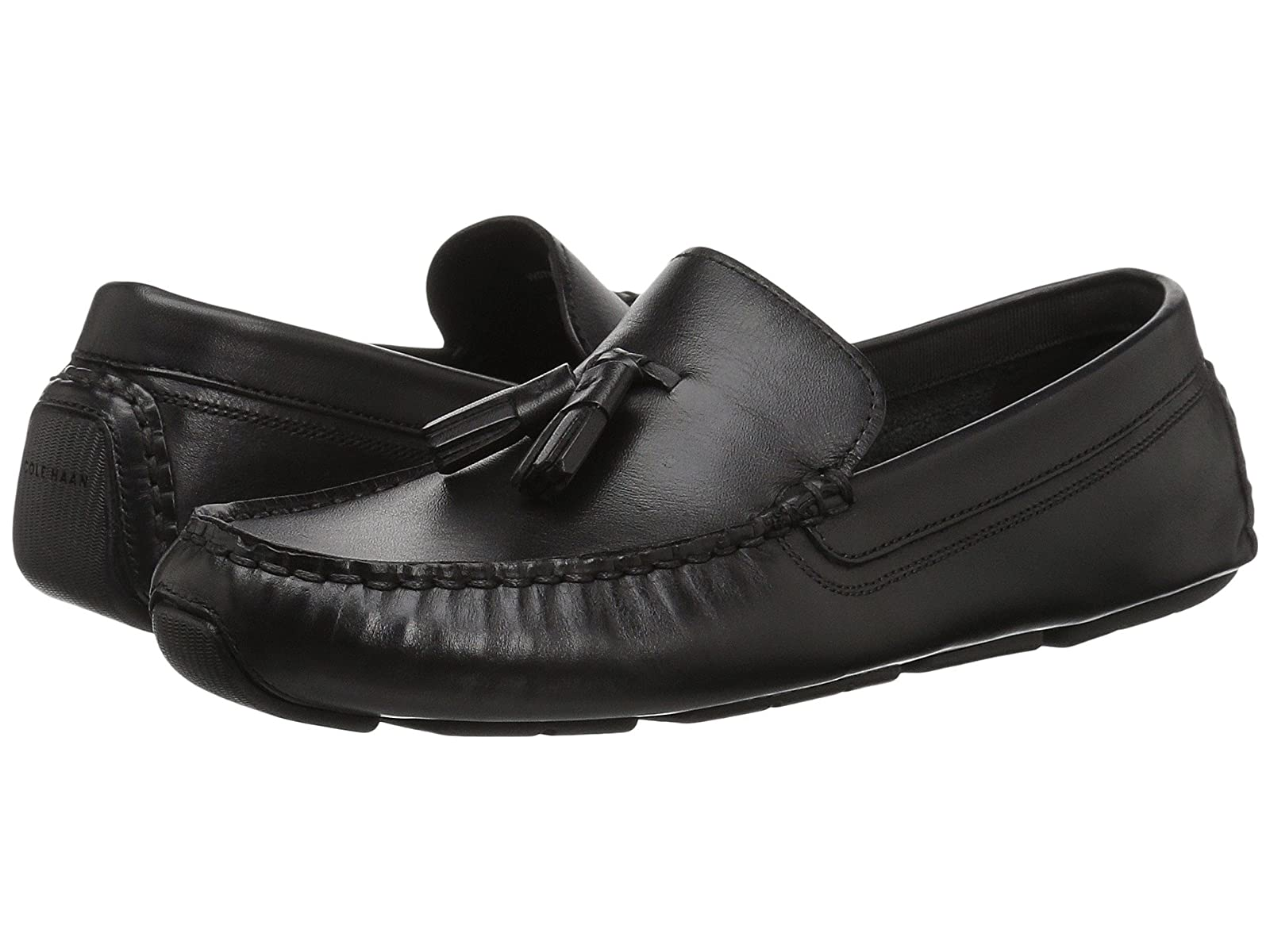 Cole Haan Rodeo Tassel DriverAtmospheric grades have affordable shoes