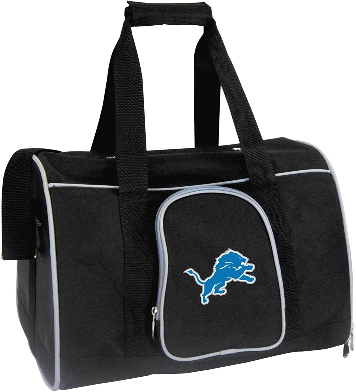 Mojo Unisex NFL Houston Texans Premium Pet Carrier