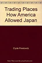 Trading Places How America Allowed Japan to Take the Lead
