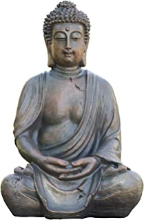 outdoor buddha statue large