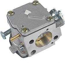 Carburetor Carb for Husqvarna 61 266 268 272 272XP Chainsaw