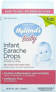 Best hyland's earache drops Reviews