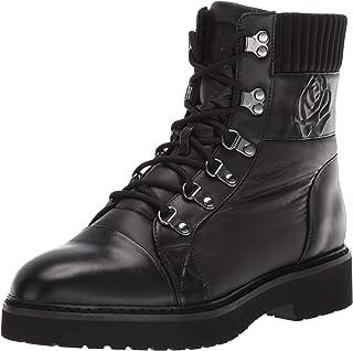 Taryn Rose Women's Victory Fashion Boot, Black, 6.5 M Medium US