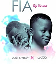 Fia (Fuji Version) [feat. Davido]