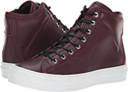 Bordeaux Leather