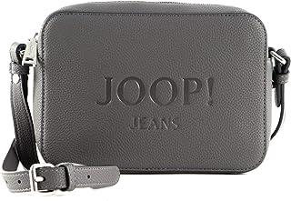 Joop! Lettera Cloe Shoulderbag SHZ Darkgrey