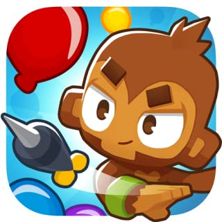 Unblocked Games Bloons Td 5