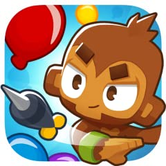 BRILLIANT 3D BLOONS TD EPIC MONKEY TOWER UPGRADES NEW HEROES! DEEP MONKEY KNOWLEDGE SYSTEM INTENSE GAMEPLAY