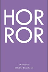 Horror: A Companion (Genre Fiction and Film Companions Book 3) Kindle Edition