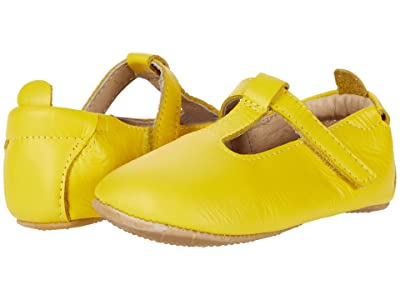 Old Soles Omhe-Bub (Infant/Toddler) (Sunflower) Girl