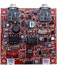 3W Forty-9er Radio Transceiver DIY Kit DIY Parts for QRP Ham CW Receiver Telegraph Shortwave Radio 7.023MHz Parts Transmitter