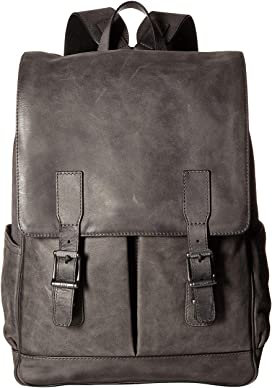 b9612356f Kenneth Cole Reaction Ahead of the Pack - Leather Backpack at Zappos.com